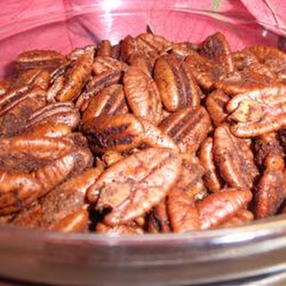 Hot Spicy Pecans Recipes