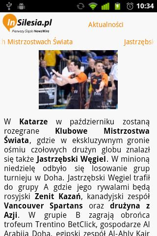 【免費新聞App】InSilesia.pl-APP點子