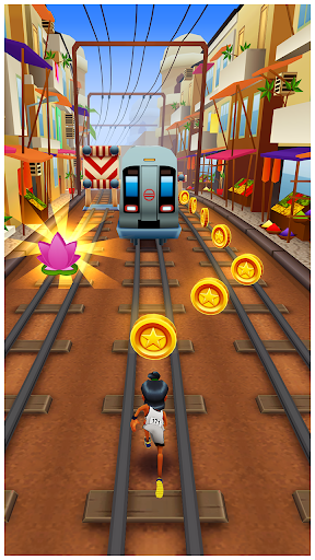 Subway Surfers For Android Unlimited Money Latest