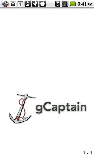 gCaptain Forum