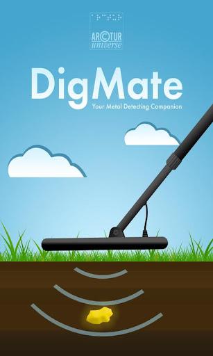 DigMate