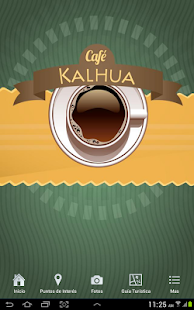 Café Kalhua - screenshot