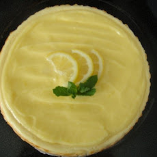 Lemon Lime Refrigerator Cheesecake
