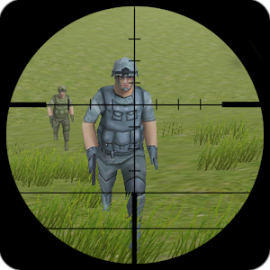 Mountain Sniper Shooting 3D