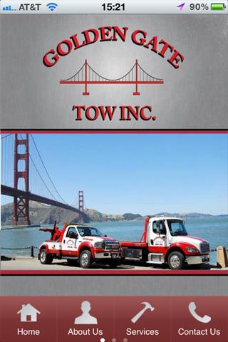 Golden Gate Tow