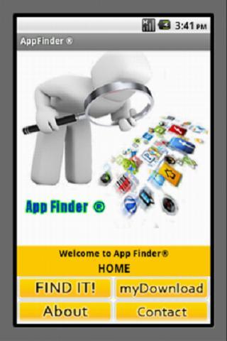 App Finder ®