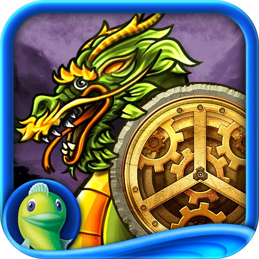 Dragon Wheel (Full)