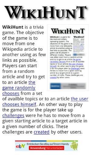 WikiHunt