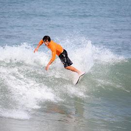 Slide by Arif MussLianto - Sports & Fitness Surfing ( bali, surfing )