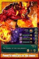 Screenshot of League of Devils