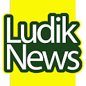 Ludik News icon