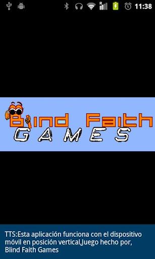 Eyes-free Minesweeper BFG