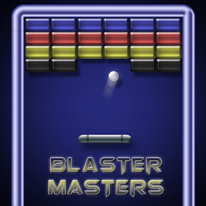 Blaster Masters
