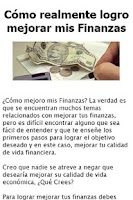 Screenshot of How to make Money