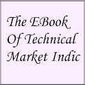 TheEBookOfTechnicalMarketIndic icon