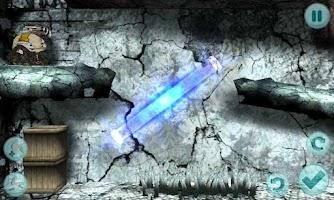 Screenshot of Gravity World 2