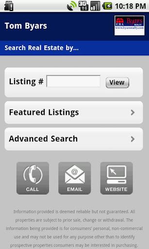 玩免費商業APP|下載Jasper Real Estate app不用錢|硬是要APP
