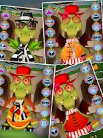 Screenshot of Dragon Hair Spa Salon