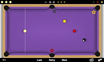 Screenshot of Total Pool Free