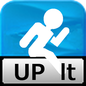 Cover art UPIt Pro for Jawbone UP System