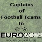 Euro Football Teams Captains icon