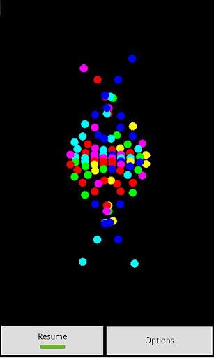 免費下載娛樂APP Particle Gravity Simulator app開箱文 APP開箱王