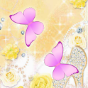 Kira Kira☆Jewel(No.74)Free icon