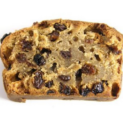 Banana & Raisin Bread