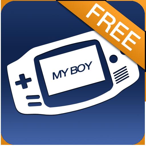 My Boy! Free - GBA Emulator LOGO-APP點子