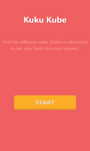 Original Kuku Kube: Ad Free - screenshot