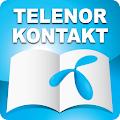 Android aplikacija Telenor Kontakt