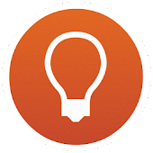 Taplight - Flashlight for Lollipop - Android 5.0