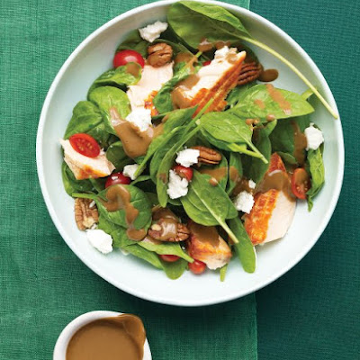 Balsamic-Rosemary Vinaigrette