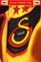 Screenshot of Galatasaray Wallpapers