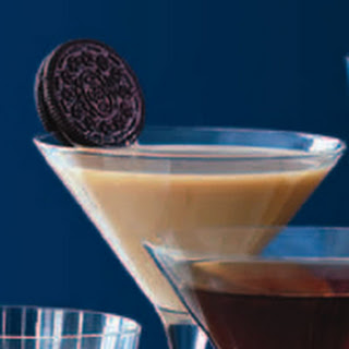 Oreo Drink Alcohol Recipes