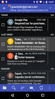 Screenshot of K-@ Mail - Email App