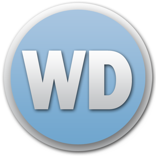 Wordoholic Dictionary LOGO-APP點子