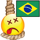 Jogo da forca - Jogo do Brasil icon