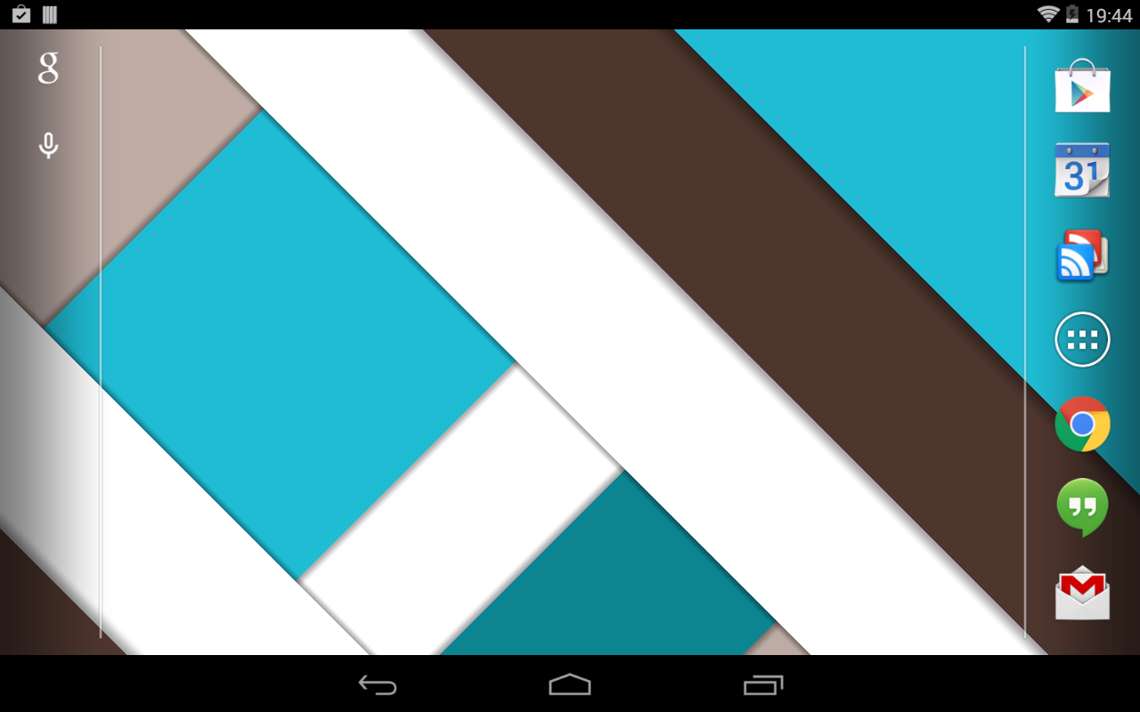 Material Design Live Wallpaper Screenshot 15