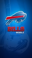 Screenshot of Buffalo Bills Mobile