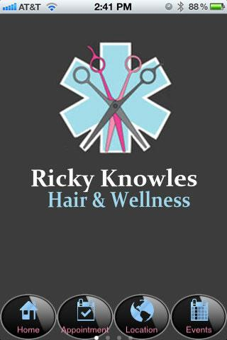 Hair and Wellness