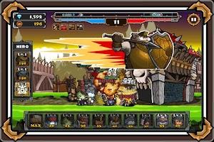 Screenshot of Cat War2
