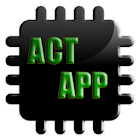 Active Apps / Task Manager icon