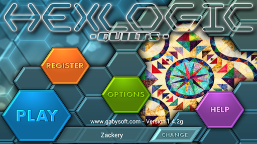 HexLogic - Quilts - screenshot