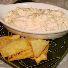 Ali's Real Crab Crab Dip (Hot or Cold)