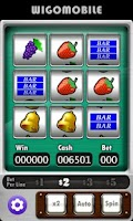 Screenshot of SlotMachine Deluxe