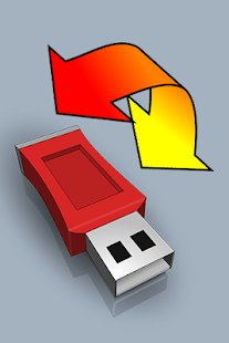 Recover Data From USB Drives - screenshot