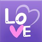커플 메신저 icon