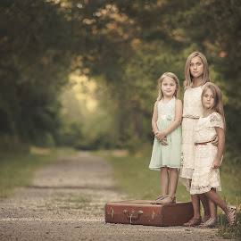 starting over by Steve Corley - Babies & Children Child Portraits