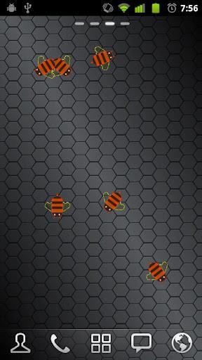 Buggies - Live Wallpaper